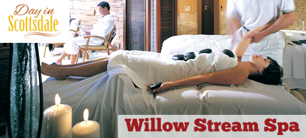 Willow Stream Spa: Great Escapes Become Grand Experiences