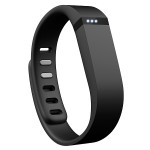 fitbit wristband