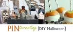 PINteresting: DIY Halloween
