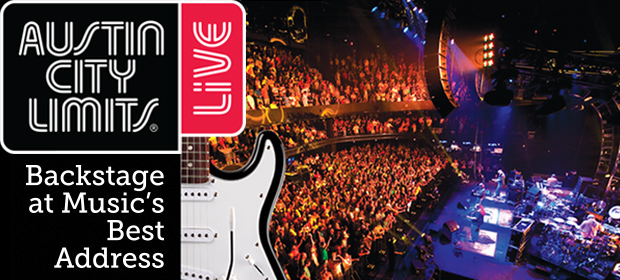 Austin City Limits Festival | American Express
