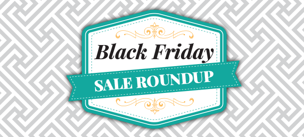 Black Friday 2013 Roundup