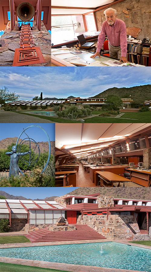 TALIESIN_WEST_COLLAGE