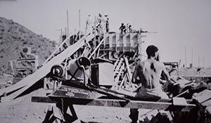 TALIESIN_WEST_CONSTRUCTION