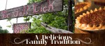 The Salt Lick Restaurant: A Delicious Family Tradition
