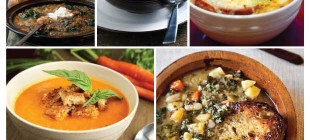 PINteresting Winter Soups