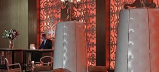 Riviera Hotel Lobby