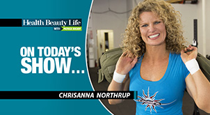 Cross-Fit Expert Chrisanna Northup, Izzy's Steak & Chops, Invisalign Teeth Straightening.