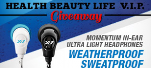 November 2013 VIP Giveaway – X-1 Headphones