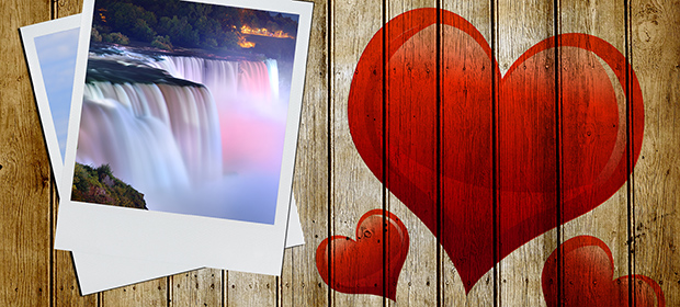 Taking a Romantic Trip to Niagara Falls for Valentine's Day
