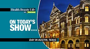 Day in Austin
