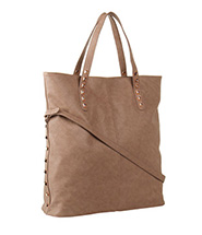 BCBGeneration - Quinn Weekender Bag (Dark Spice) - Bags and Luggage