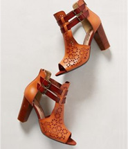 Covered Bridge Shooties by Anthropologie