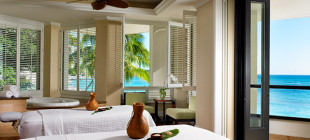 Moana Surfrider Spa