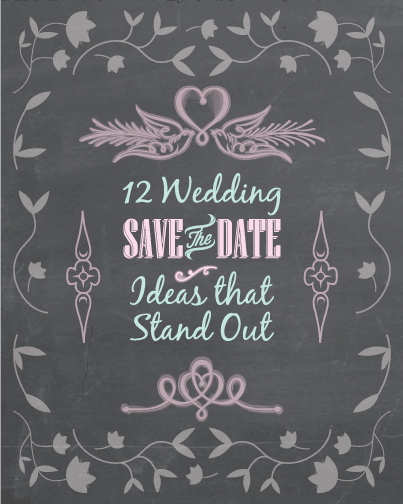 Save the Date FB Image