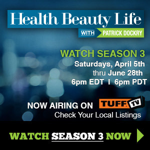 Patrick Dockry - Health Beauty Life Season 3