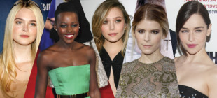 Young Hollywood Teams up in Short Film for Marie Claire