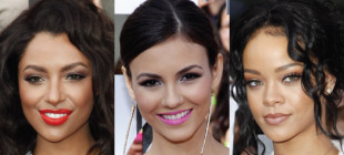 MTV Movie Awards 2014: Best Red Carpet Makeup