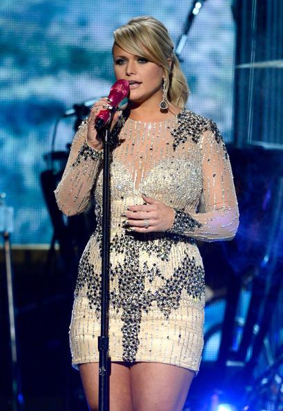 Miranda Lambert 2013 Grammys