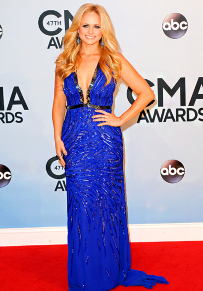 Miranda Lambert 47th CMA Awards