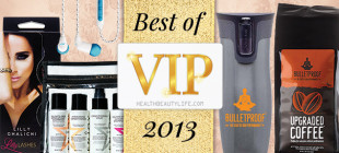March 2014 – Best of VIP Giveaway