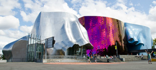 EMP Museum – Where Art, Music & Pop Culture Collide