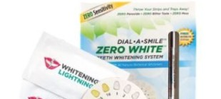 June 2014 – Dial A Smile Teeth Whitening Kit Giveaway
