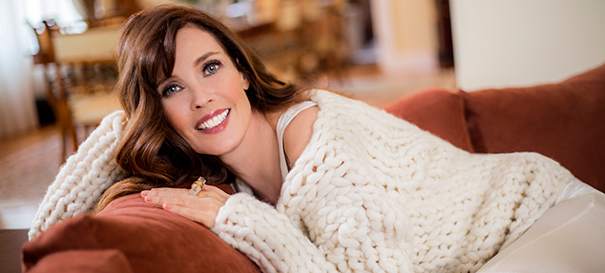 Carol Alt – Beauty, Grace & Business Smarts
