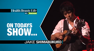 Ukulele Virtuoso Jake Shimabukuro, EMP Museum in Seattle & Paddleboarding in Waikiki