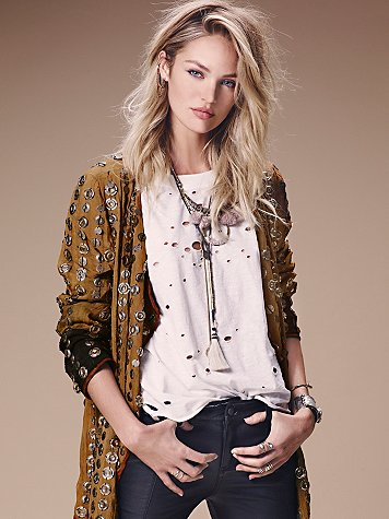 Free People Exclusive