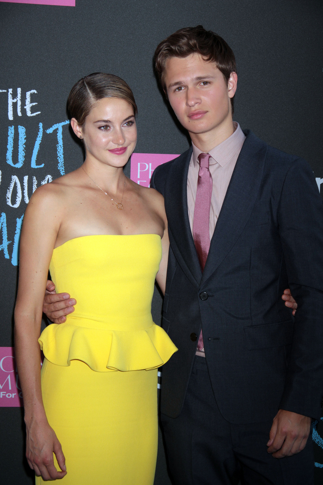 """The Fault In Our Stars"" New York Premiere - Arrivals"