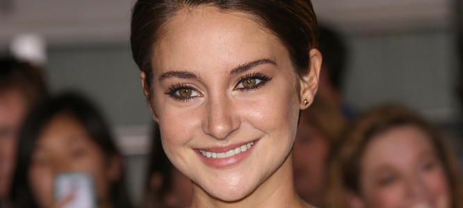 5 Ways to Rock Shailene Woodley's Girly Pixi Cut