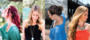 DIY Summer Hair – 2014′s Hottest Styles and Hues