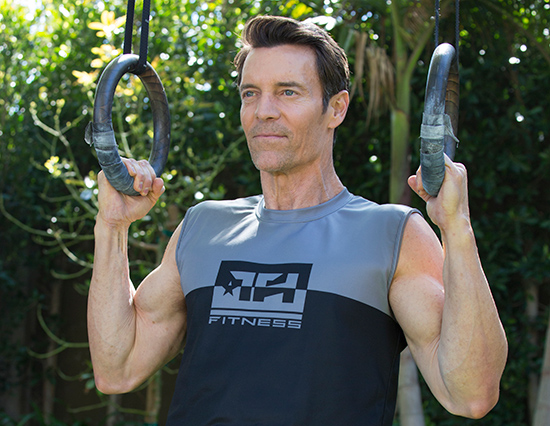 Get Ready & Stay Ready for Summer with Tony Horton