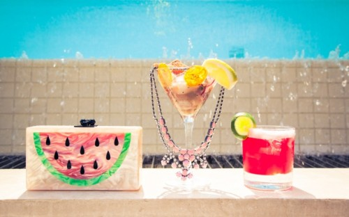 The Coveteur Cocktails