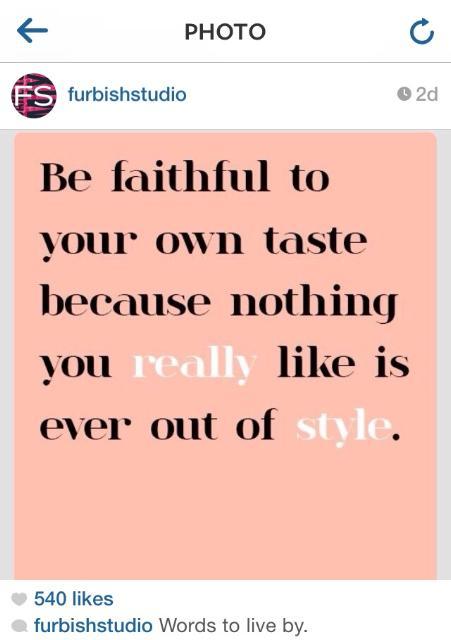 Top 5 Friday Instagram