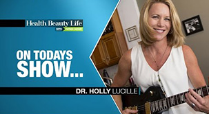Dr. Holly Lucille - Raw Diet Specialist, Maui Zipline Excursion & Helicopter Tour