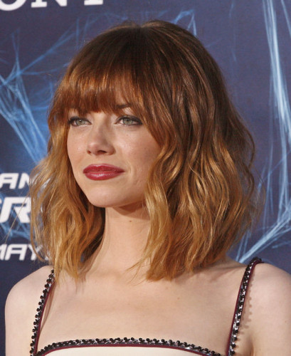 Emma Stone Copper