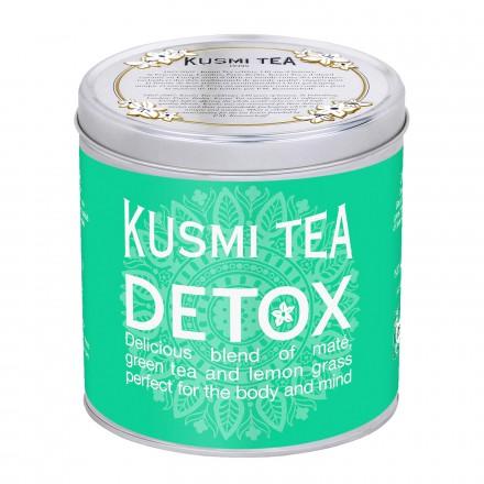 Kusmi Tea Larger Tin