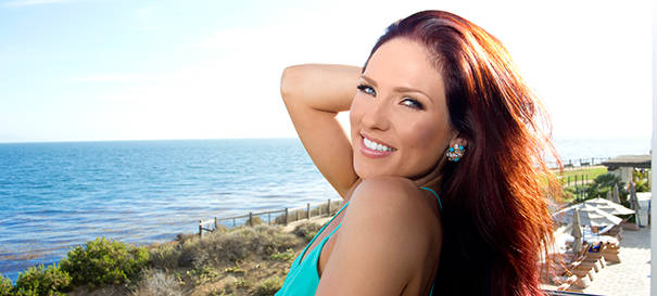 Sharna Burgess: Get the Look