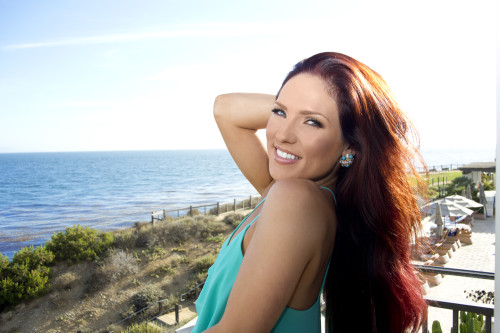 Sharna Burgess profile