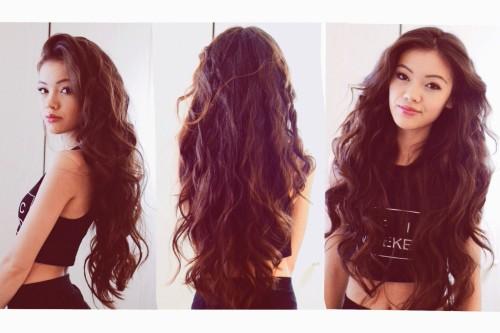 Top 5 No-Heat Curls Tutorials