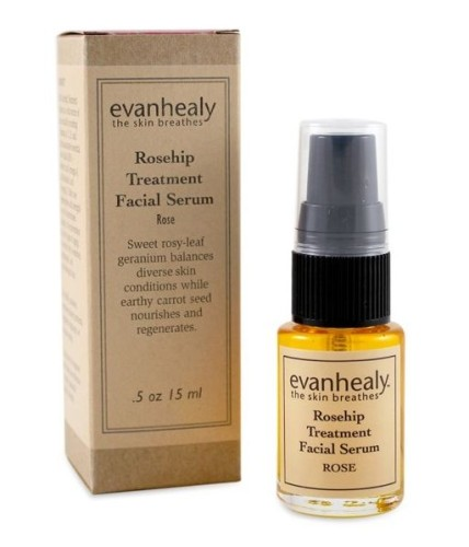 evanhealy rosehip treatment oil