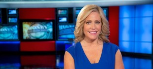 Melissa Francis – Journalist, Star, Finance Expert