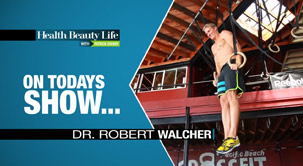 CrossFit Chiropractor Dr. Walcher, Space Needle and Restaurant & MOHAI in Seattle, Washington