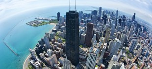 360 Chicago – Breathtaking Views of the Chicago Skyline