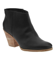 Rachel Comey Mars - Black/natural