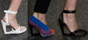 Insider Scoop: NYFW '15 Shoes & Accessories