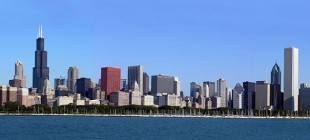 Welcome to the Windy City – Chicago, IL.