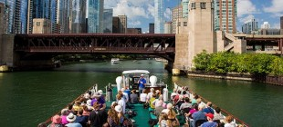 Chicago's First Lady Cruises – Set Sail Through History
