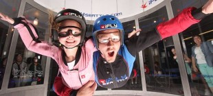 IFLY Seattle – Indoor Skydiving